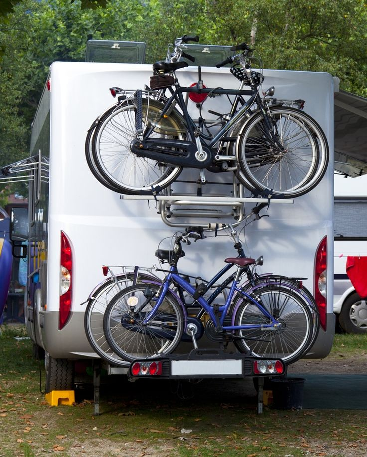 Die Überladung von Campingfahrzeugen kann richtig teuer werde. Daher besser vorher informieren!