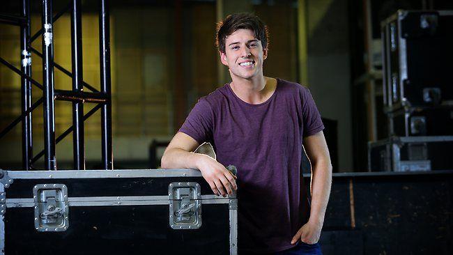 Taylor Henderson - Runner up - X Factor Australia 2013
