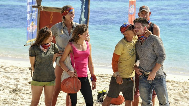 EXCLUSIVE: 'Survivor' Castaway Caleb Reynolds on Bromance With Tai After 'Game Changers' Betrayal: 'He Had To'