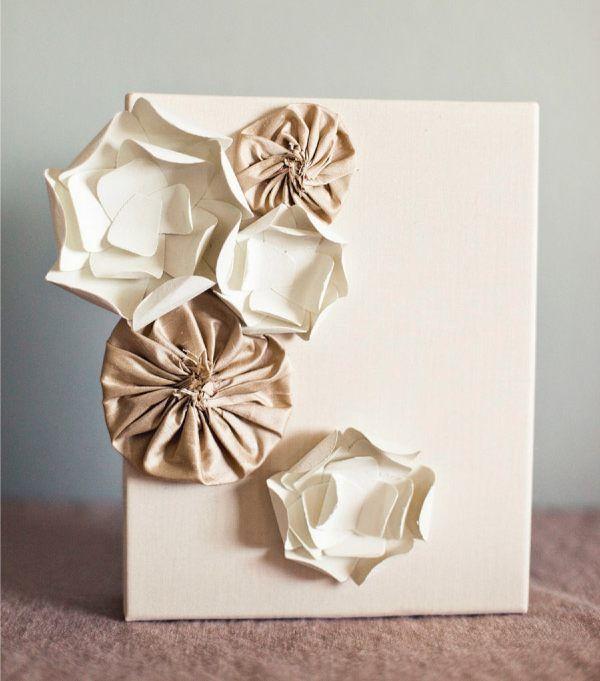 DIY-FlowersDiy Fabrics Flower Tutorials, Posh Paperie, Clothing Flower, Crepes Paper Flower, Diy Flower, Silk Flower, Crepe Paper Flowers, Diy Projects, Crafts