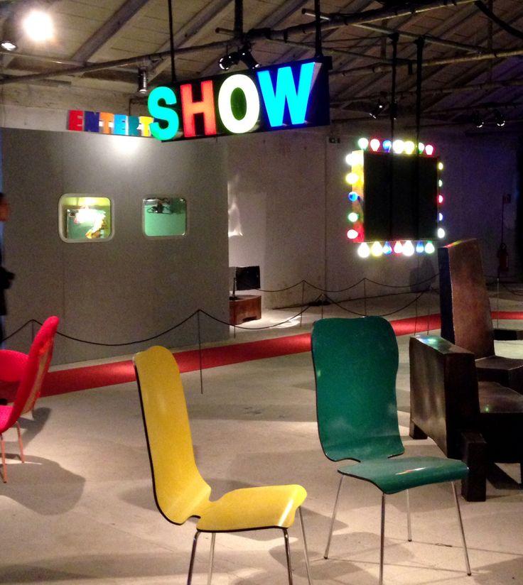 Baas is in town maarten baas circus milan 2014 for Circus studio milano
