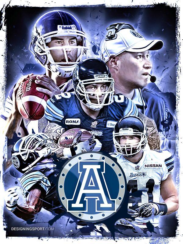 Toronto Argos (2014)