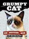 Grumpy cat : en butter bok av en sur katt ... #bildverk #humor