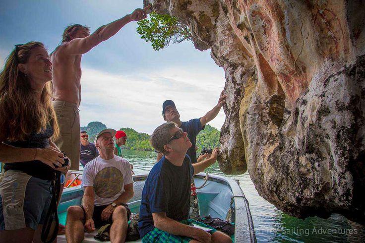 Galleries | SeaTrek Sailing Adventures - seatrek-excursions-38