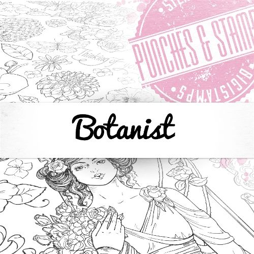 Botanist By Serif