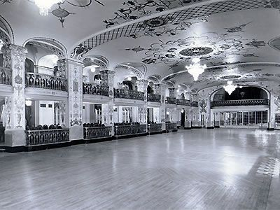 Renaissance Mayflower Hotel Historic Wedding Receptions in DC Wedding Locations 20036