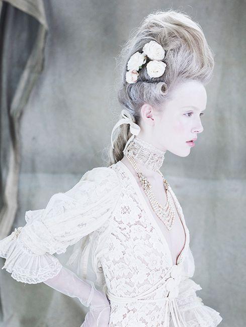 Neo Baroque #rococco return