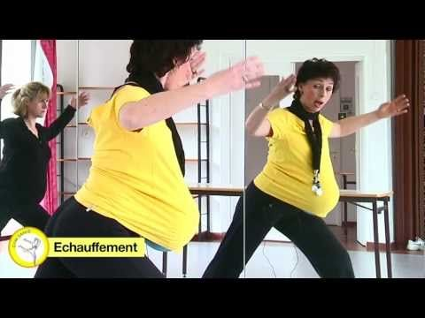 Gymsante : Cours femmes enceintes - YouTube