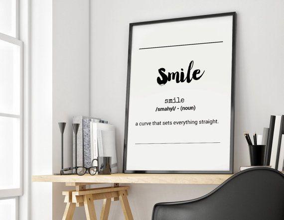 Definición de sonrisa  descarga Digital de definición sonrisa