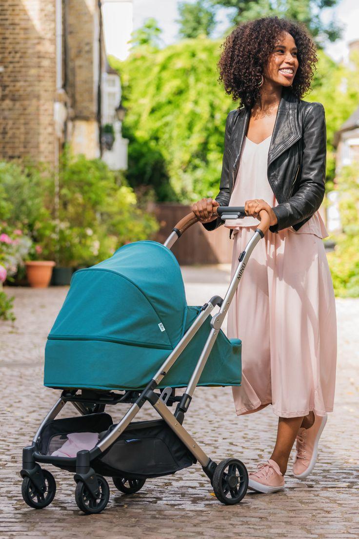 UPPAbaby Minu Stroller Baby strollers, Nursery modern