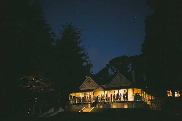 Yester Grange, Wentworth Falls » Blue Mountains Wedding Photographer » Willow & Co. http://willowand.co