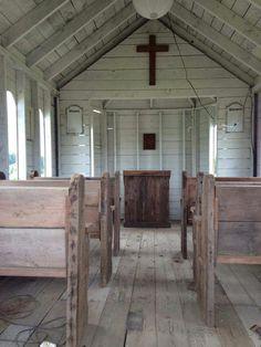New Brunswick Baptist Church Oak Island Nc