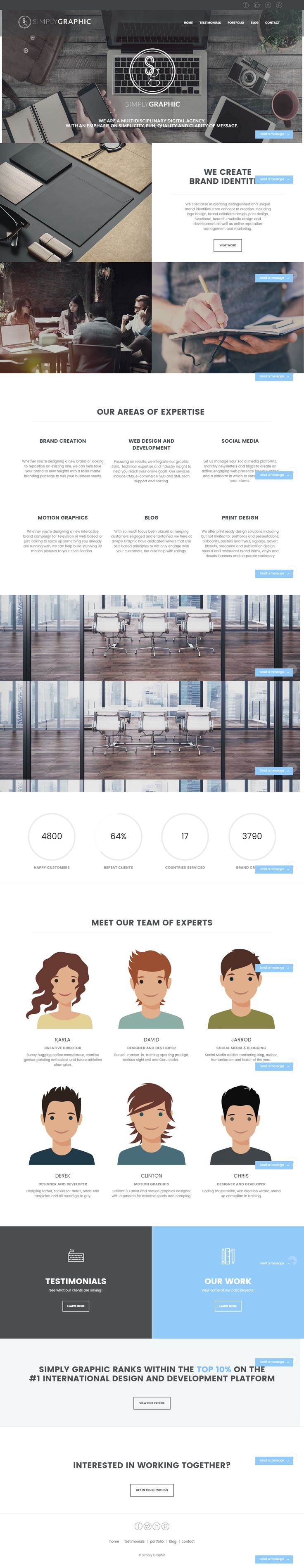 simplygraphic.co.za, powered by Shopkeeper eCommerce WordPress theme https://themeforest.net/item/shopkeeper-ecommerce-wp-theme-for-woocommerce/9553045?utm_source=pinterest.com&utm_medium=social&utm_content=simply-graphic&utm_campaign=showcase #showcase #wordpress #design  #UX