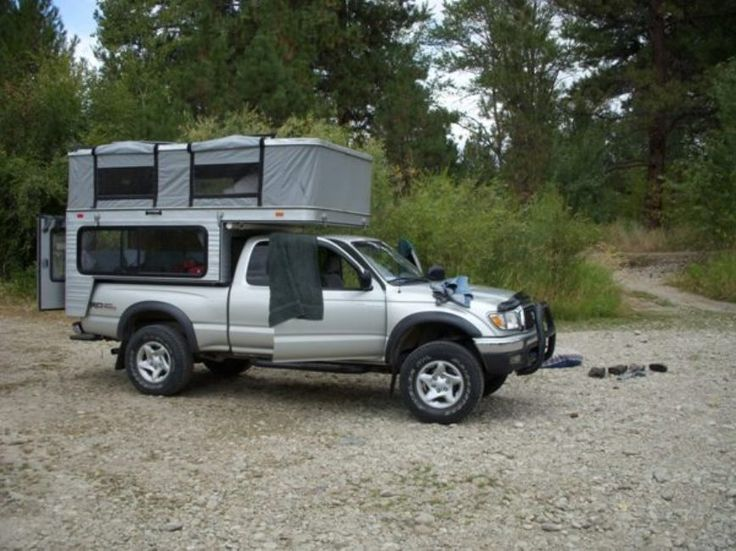 Small truck campers trucks modification tiny trailers small truck campers trucks modification tiny trailers pinterest small trucks truck camper and tiny trailers sciox Choice Image