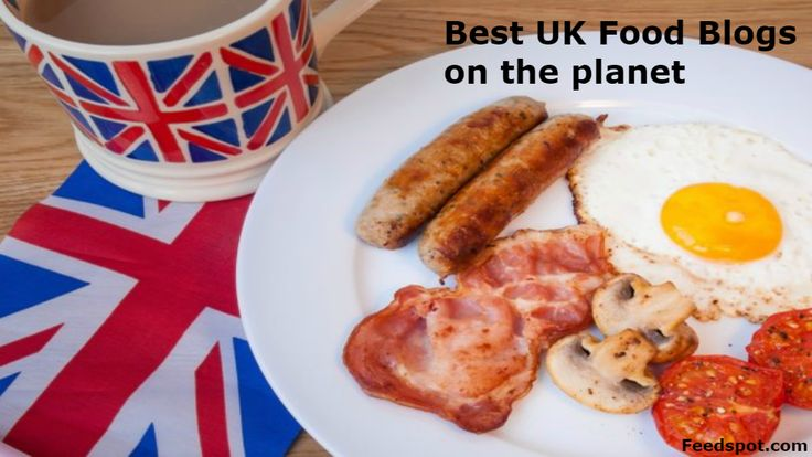 Top 100 UK Food Blogs And Websites on the Web Food Blogs UK