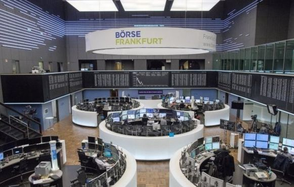 Deutsche Börse eyes City of London's euro clearing crown: More than 20 investment banks and market makers have signed up for Deutsche…