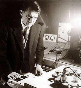 Pierre Schaeffer- innovator in music concrete