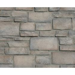 Kodiak Mountain Stone Kodiak Mountain Stone Manufactured Stone Veneer - Kings Peak