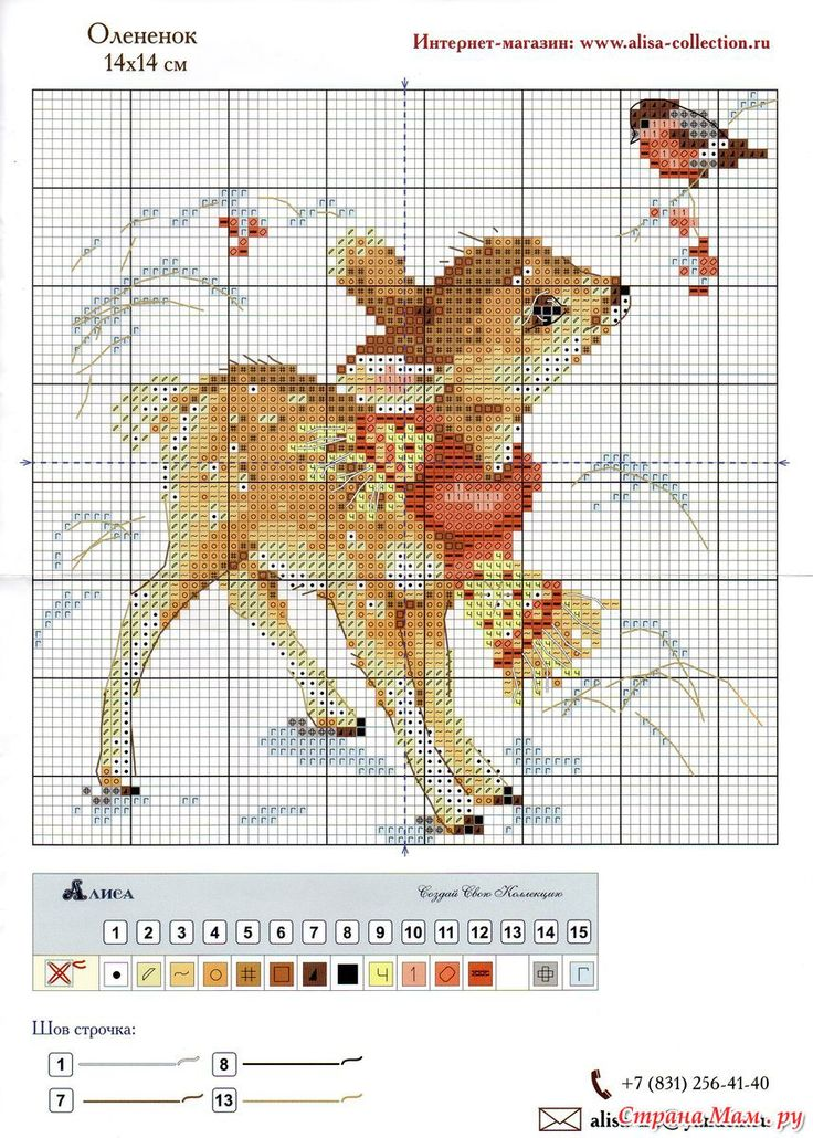 This could be embroidery, needlepoint, or cross stitch. Very cute.