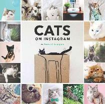 Læs om Cats on Instagram. Bogens ISBN er 9781452151960, køb den her