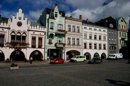 Trutnov, Czechy