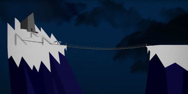 Riddle of the Week #2: Crossing a Sketchy Rope Bridge in the Middle of the Night