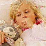 Народные средства от кашля у детей – компрессы