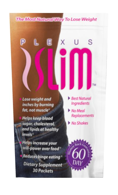 Having trouble losing weight and keeping it off? You're not alone. Finally there is the most-natural way to help you lose weight. With Plexus Slim you will lose weight and inches by burning fat, not muscle. It will also help keep blood sugar, cholesterol, and lipids at healthy levels. Slim helps reduce binge eating and increases your willpower over food. Simply pour into a bottle of water 30 minutes before a meal, drink, and experience the results you've been dreaming of.