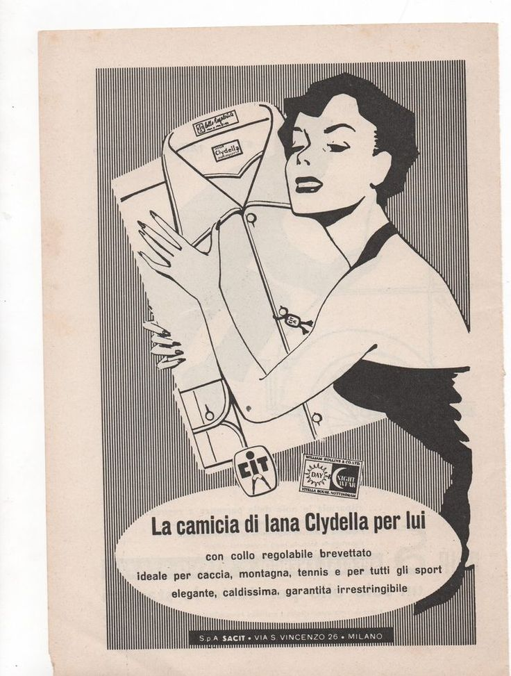 Favoloso Pubblicità vintage su Pinterest | Annunci vintage, Annunci vintage  GC75