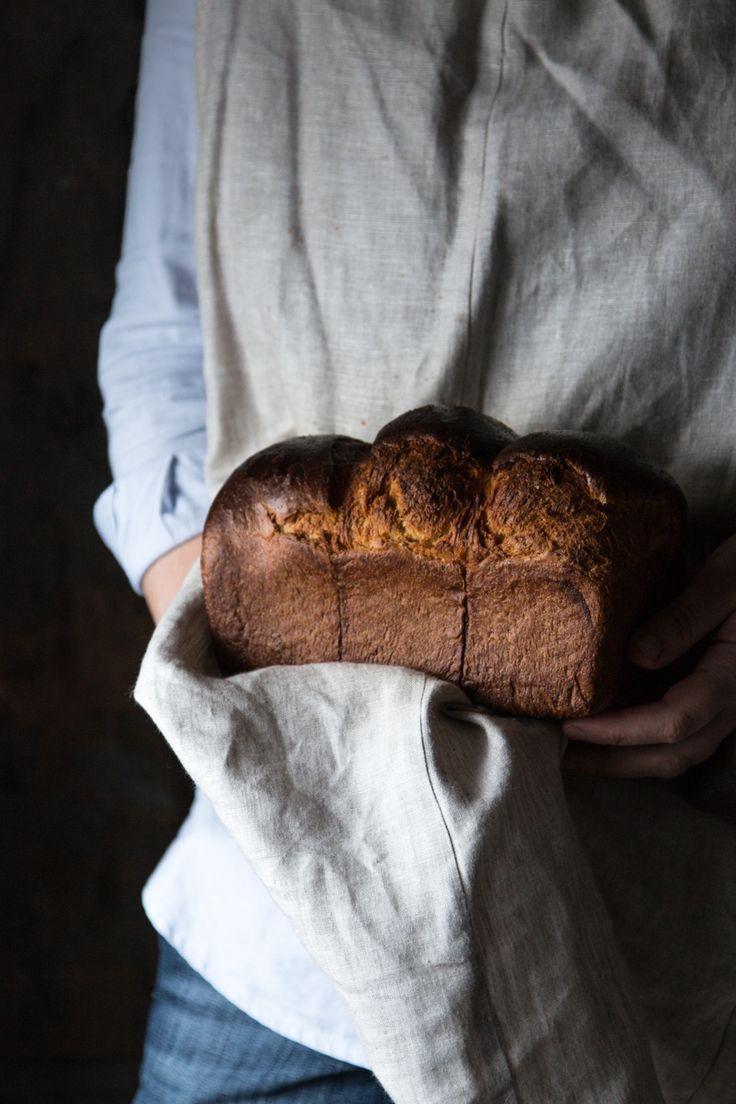 Pan brioche al burro salato