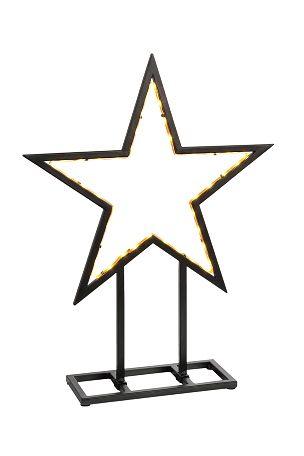 Markslöjd Juldekoration STOLT Stjärna 61 cm Ellos 549