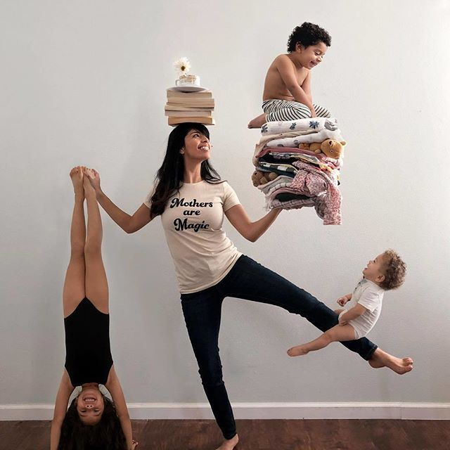 """Motherhood is a juggle. But only a mum can do what we do. . Are you a working mum? A SAHM? A single mum? A mum to many? A younger or older mum? It sure is a balacing act and it's not easy, no matter the mum you are. Next time you feel deflated, there's this: """"There will be so many times you feel like you've failed, but in the eyes, heart and mind of your child, you are super mum"""". . Join one of our Facebook Mother's Groups to share your pregnancy or babies with other mums in the same…"""