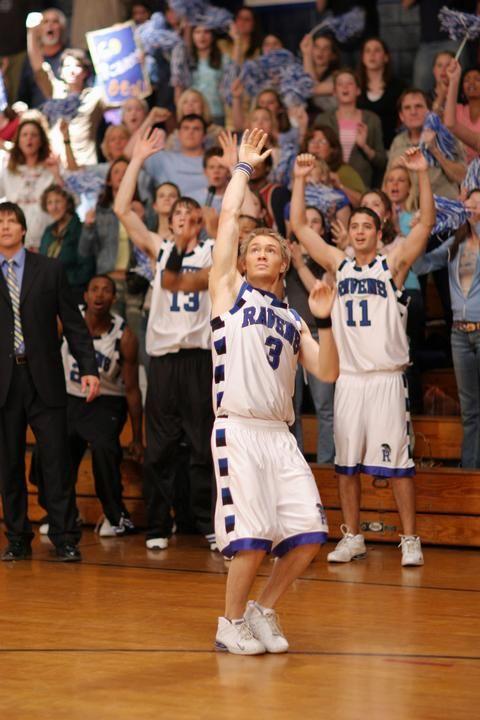 Lucas Scott for the win! #OneTreeHill (Season 1)