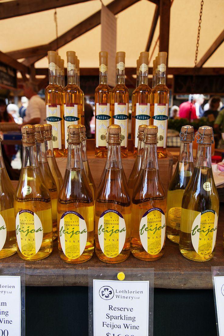 Feijoa Wine