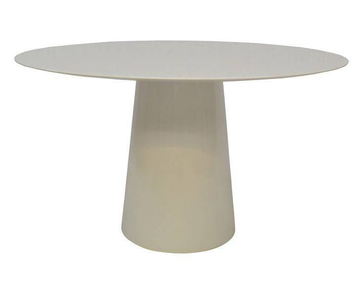 Buy Round Pedestal Table by New Day Woodwork - Quick Ship designer Furniture from Dering Hall's collection of Contemporary Industrial Mid-Century / Modern Traditional Pedestal Tables & Stands