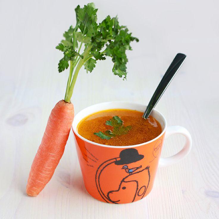 Shinzi Katoh by Juli-Puli а ботва у морковки - это петрушка!! )
