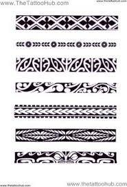 Resultado de imagen para tribales brazaletes aztecas
