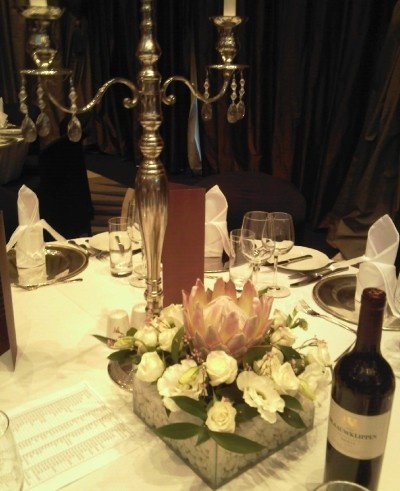 Corporate Functions | Hotel Flowers | Corporate Function Flowers | Protea Decor Flowers. http://www.venuesfor21stbirthdayparty.com/occasions/