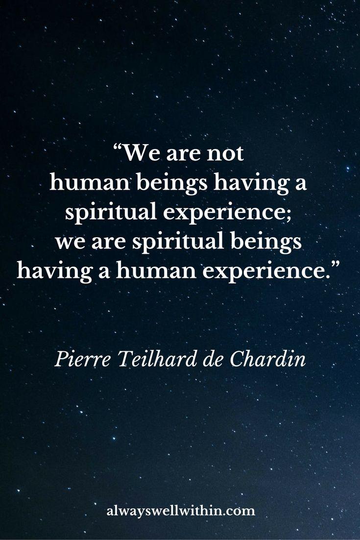 Spiritual Inspiration | Spiritual Wisdom