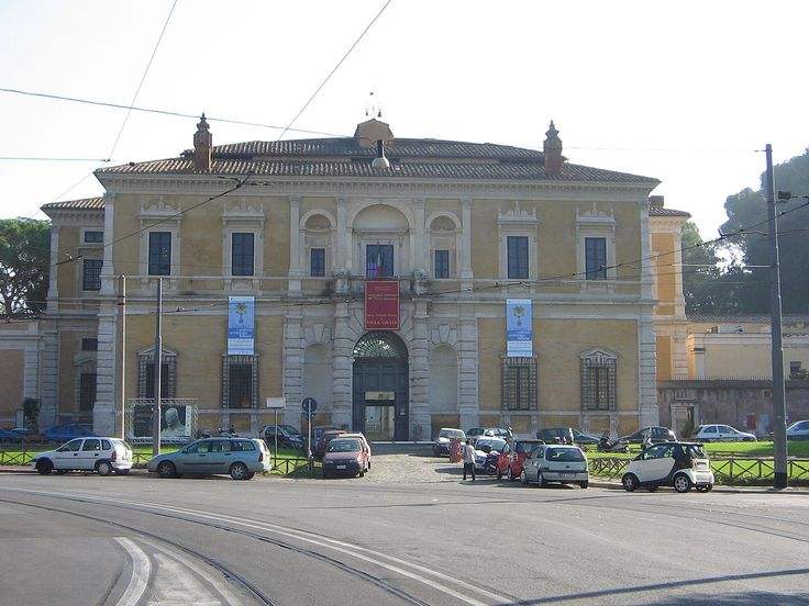 VillaGiulia - Villa Giulia - Wikipedia, the free encyclopedia