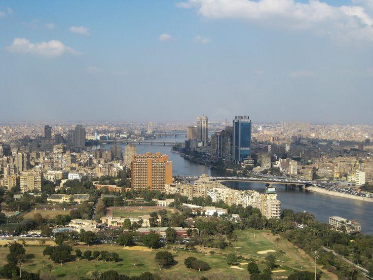 Städtetrip nach Kairo | Laute, bunte, schmutzige, wunderschöne Stadt | Teil II
