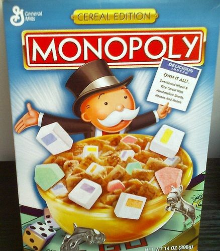 1000+ Images About Monopoly On Pinterest