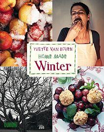 DAS Buch zum Kochen, Backen und Ausprobieren für den kommenden Winter.