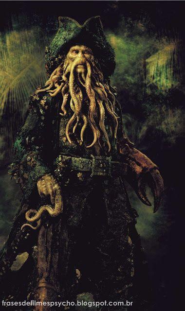 Frases de Filmes: |Frases de Filmes| Piratas Do Caribe e o Baú Da Morte