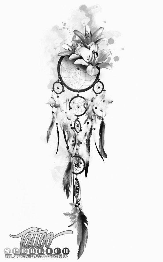shorter; Sleevstarter – left arm no flowers above, roses and / or mandala … #flower tattoos