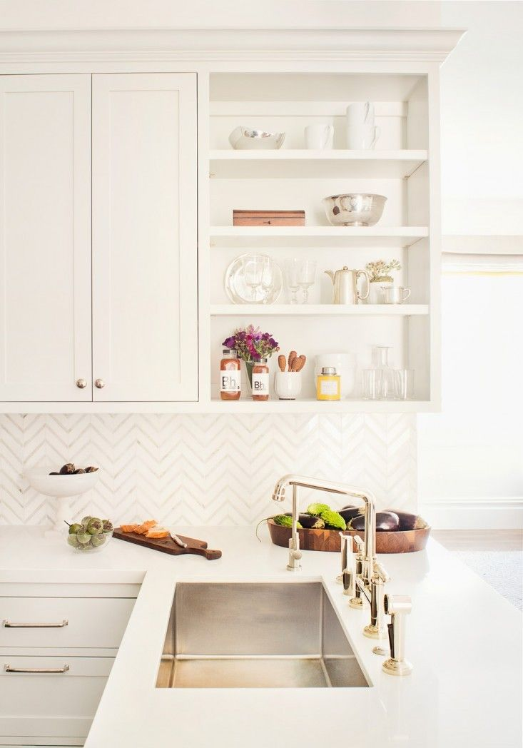 SF Noe Valley kitchen remodel by Jute | Remodelista