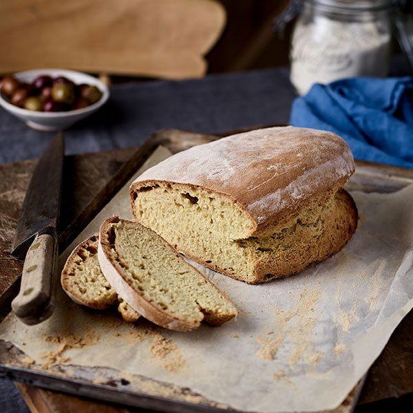 Simple Soda Bread Bread Recipes Doves Farm Recipe In 2020 Soda Bread Bread Recipes