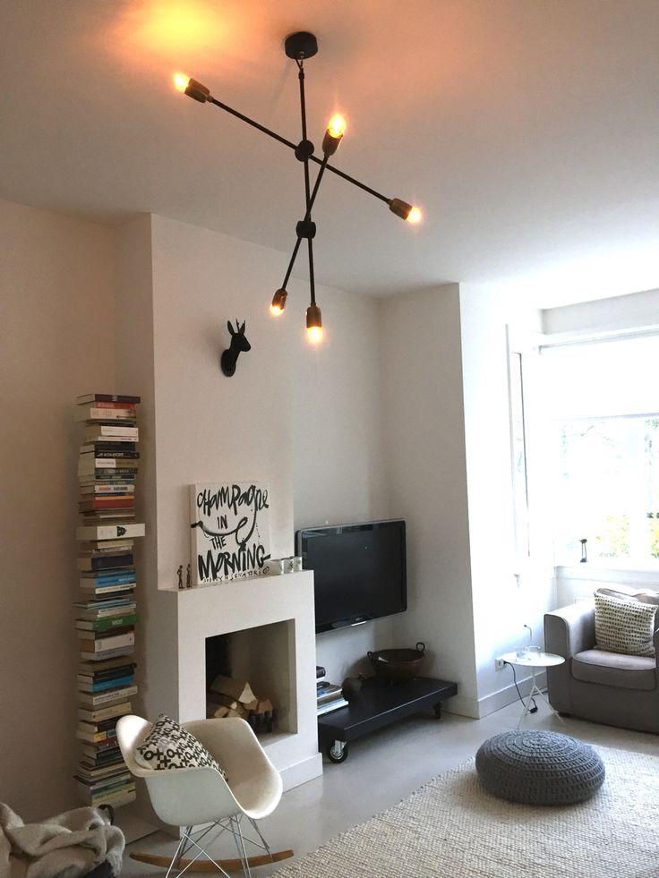 56 best verlichting images on pinterest ceilings lighting and blankets. Black Bedroom Furniture Sets. Home Design Ideas