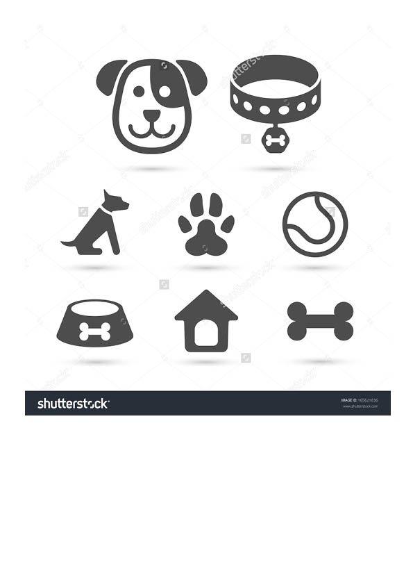 voor onderzoek hondenshow