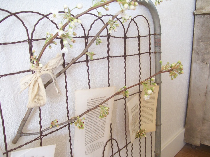 45 best FENCING ( wire fencing ideas & others) images on Pinterest ...